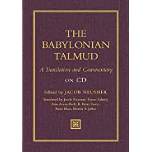 Babylonian Talmud - A Translation And Commentary
