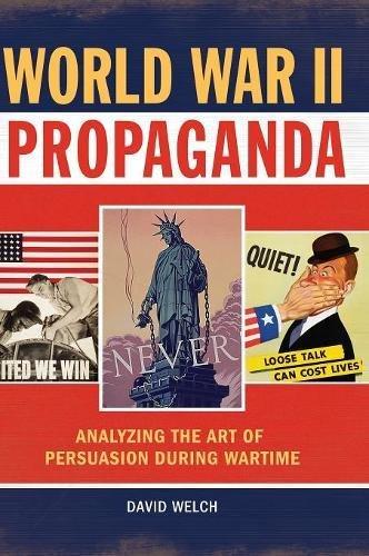 world war ii propaganda - 1