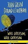 Will Grayson, Will Grayson par Green