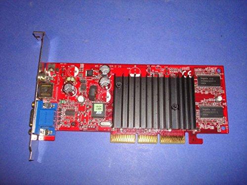 Nvidia Geforce Fx5200 - HP LANCER-210-M03 NEW PULL NVIDIA GEFORCE FX5200 5200-64 128MB AGP LANCER NV34M VI