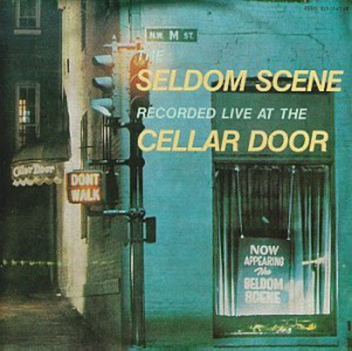 Live at the Cellar Door by CD