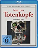 Tanz der Totenköpfe [Alemania] [Blu-ray]