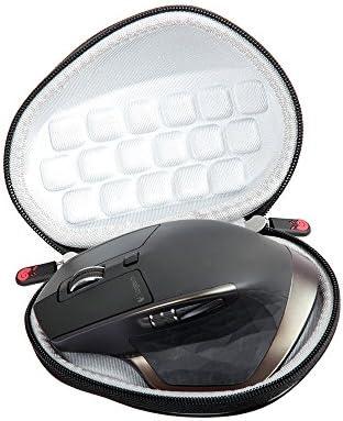 Hermitshell Hard Travel Case Fits Logitech MX Master/Master 2S Wireless Mouse - 10150468 , B01E5BAYWS , 285_B01E5BAYWS , 469813 , Hermitshell-Hard-Travel-Case-Fits-Logitech-MX-Master-Master-2S-Wireless-Mouse-285_B01E5BAYWS , fado.vn , Hermitshell Hard Travel Case Fits Logitech MX Master/Master 2S Wireless Mouse