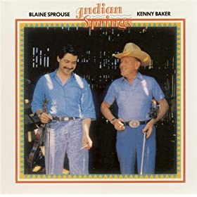 Oh Dem Golden Slippers: Kenny Baker and Blaine Sprouse: MP3 Downloads