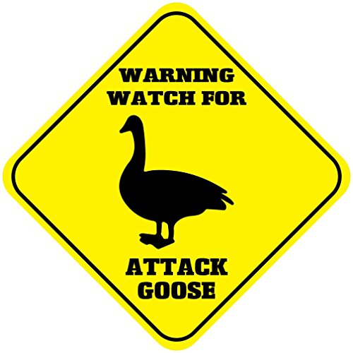warning-watch-for-attack-goose-crossing-funny-metal-aluminum-novelty-sign