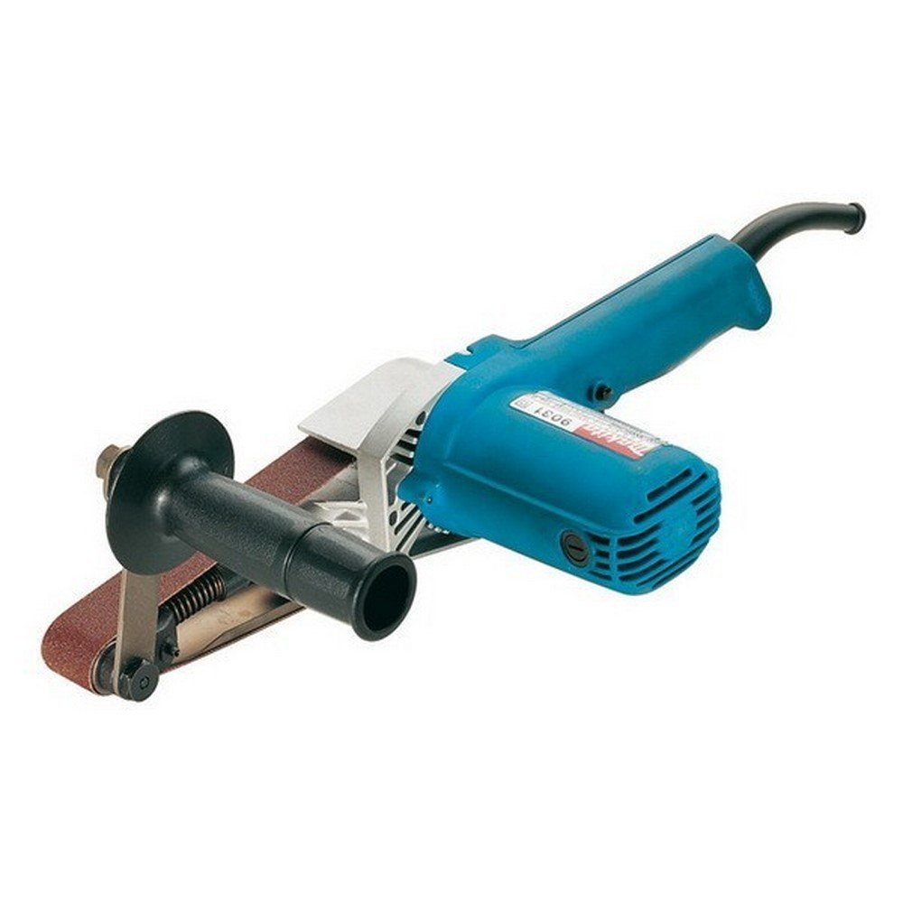 Makita 9031 5 Amp 1-1/8-Inch by 21-Inch Variable Speed Belt Sander [並行輸入品] B06XFG7YJF