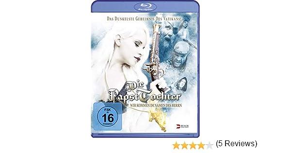 Die Papsttochter [Alemania] [Blu-ray]: Amazon.es: Lina, Alina, Arnds, Sabrina, Stock, Christian, Taubert, Jochen, Lina, Alina, Arnds, Sabrina: Cine y Series TV