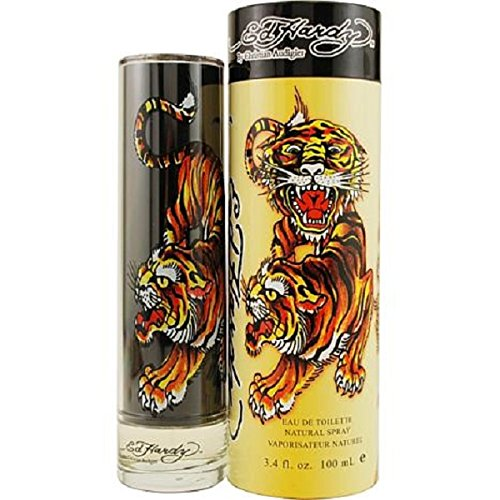 Ed Hardy By For Men Eau De Toilette Spray 3 4 Ounces: Amazon.com : Ed Hardy Love & Luck For Men 3.4 Oz 100 Ml EDT Spray : Eau De Toilettes : Beauty