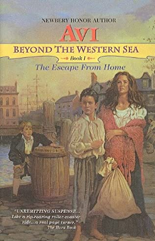 book cover of The Escape From Home