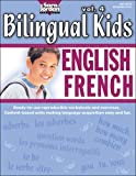 Bilingual Songs English-French, Tracy Ayotte-Irwin, 1553860535