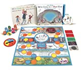 We're Going On A Bear Hunt DVD Board Game & Book