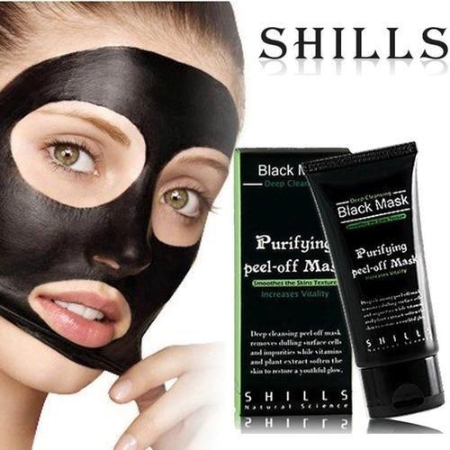 black purifying mask - 4