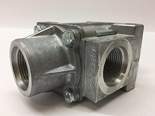Parker Hannifin Corporation Fluid Pressure Regulating Valve 9708-046 from Parker Hannifin Corporation