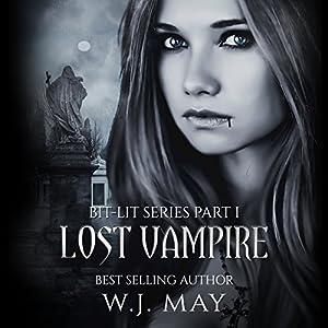 Lost Vampire Audiobook