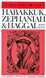 Habakkuk, Zephaniah & Haggai (Geneva Series of Commentaries)