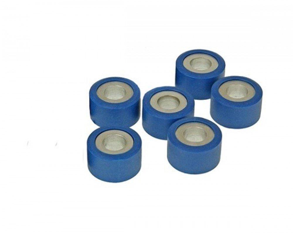Variomatik Rollen Vario Gewichte 6 Stü ck 19 x 15, 5 mm 6, 0 g Roller Scholz