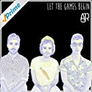 Let the Games Begin [Explicit]