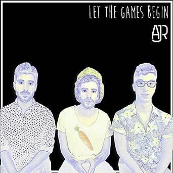 ajr let the games begin mp3 free download