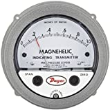 Dwyer Magnehelic Series 605 Differential Pressure