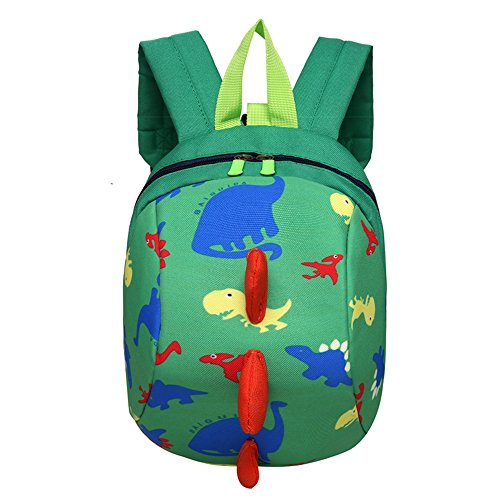 toddler-kids-dinosaur-backpack-with-leash-daypacks-boys-girls-anti-lost-green-a0-3-years