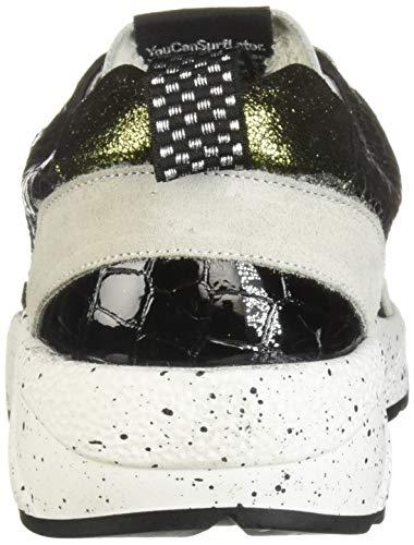 Black Couleurs Tailles Chaussures Fitness Stingray Et Otomix Différentes Hommes wOH4p