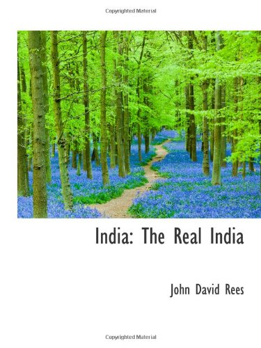 Download India: The Real India PDF