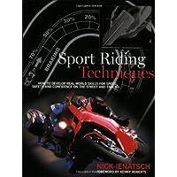 Sport-Riding Techniques