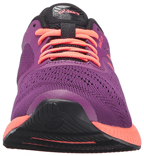 ASICS Women's fuzeX Lyte Running Shoe Phlox/Flash Coral/Black free shipping purchase where can you find XIo7JGpUqF