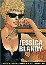 Jessica Blandy, Intégrale : Tome 1, Souviens-toi d'Enola Gay ; Tome 2, La maison du Dr Zack ; Tome 3, Le diable à l'aube par Denauw
