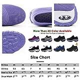 Women's Walking Shoes Sock Sneakers - Breathable