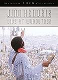 : Jimi Hendrix - Live at Woodstock [2 DVDs] (DVD)