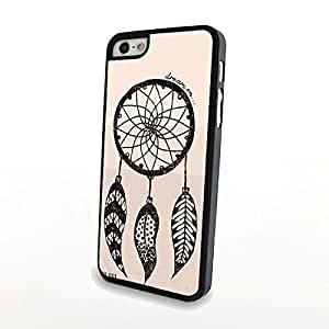 apply Popular Dream Catcher Painting Matte Carrying Case for PC Phone Cases fit For Samsung Galaxy S6 Case Cover Plastic Cover Hard Phone Shell Protector