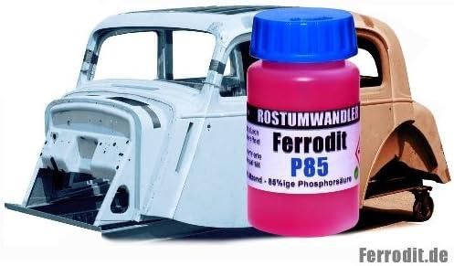 Ferrodit P85 Rostumwandler Rostkonverter Rostschutz 50ml Auto