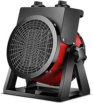 COOYT Calentador de Espacios, Pesado Industrial Calentador ...