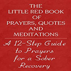 The Little Red Book of Prayers, Quotes and Meditations