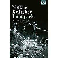 Lunapark: Gereon Raths sechster Fall