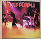 Deep Purple - Collection - Harvest - 1 C 028-64 525