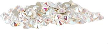 0b6dfaab8d0a8 SS20 Swarovski Rhinestones - Crystal AB (1 Gross   144 pieces)