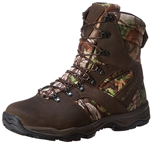 Lacrosse Men's Quick Shot 8 Realtree Xt Green-M