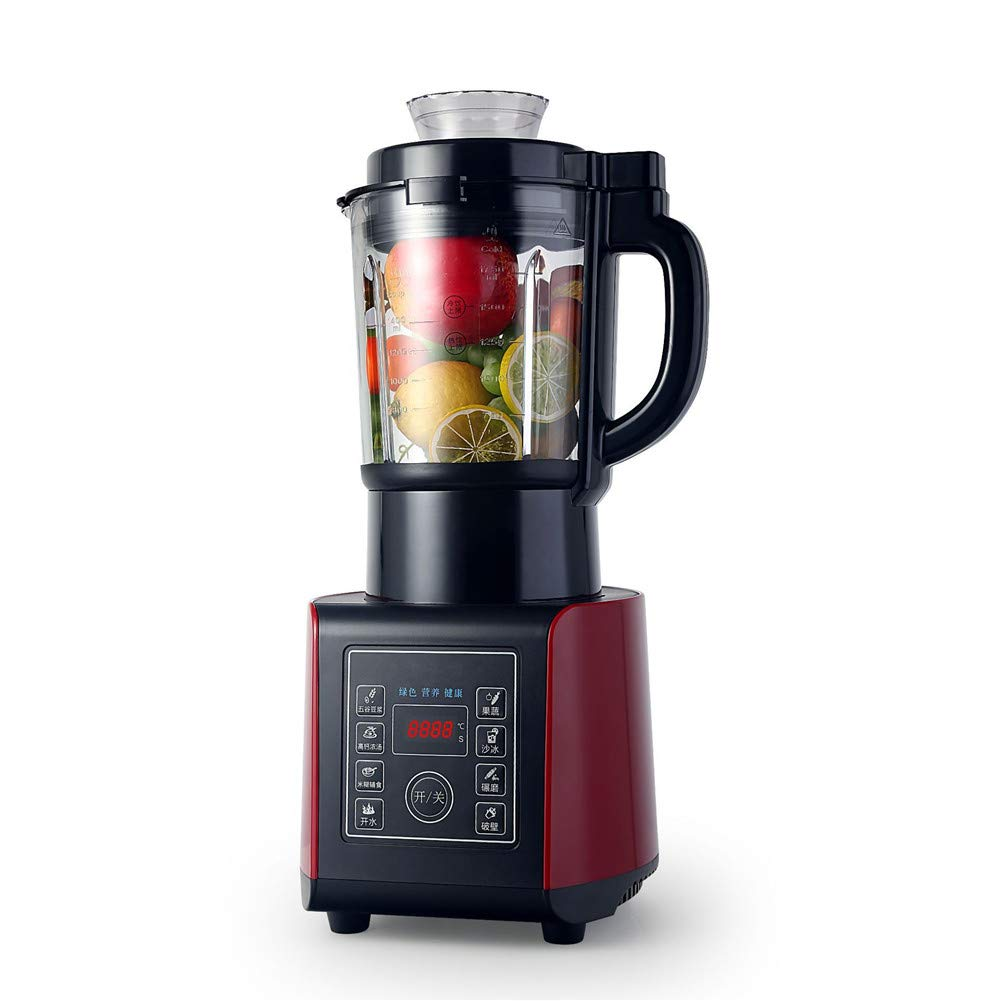 WLIXZ 2000 Watt Professional Blenders, Smoothie Blender, 45000 r/min, Crushing Technology