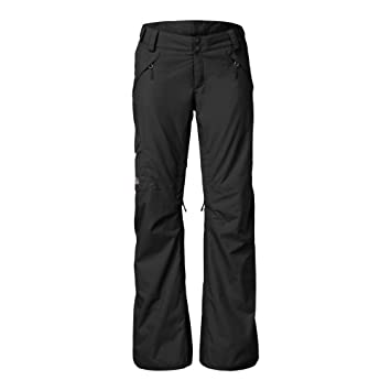 0c8c258df The North Face Freedom LRBC Insulated Short Womens Ski Pants Large ...