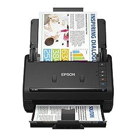Epson Duplex Document Scanner for PC