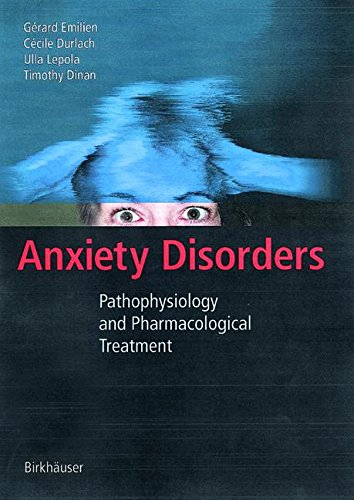 Pdf Anxiety Disorders Pathophysiology And border=