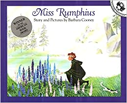Image result for Miss Rumphius