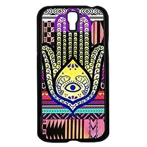 Evil eye Hamsa Artistic Phone Case (Galaxy s4 IV)