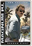 Magnum P.I.: Season Eight [DVD]
