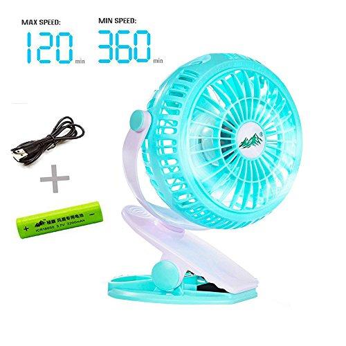 Baby Stroller Fan Target - 9