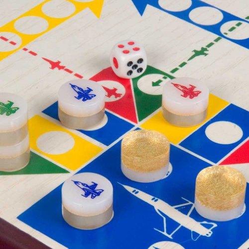 Aeroplane Airplane Chess