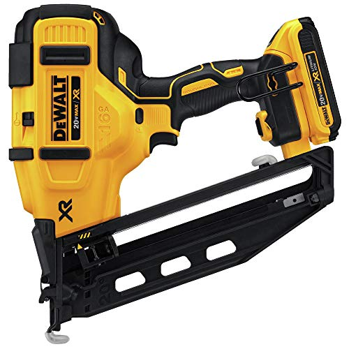 Buy dewalt new nail gun