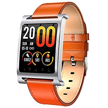 SZHAIYU Smart Watch 1.3 Pulgadas HD Pantalla a Color diseño ...